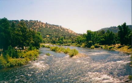 wow killer river